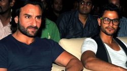 Saif Ali Khan Is Not My Career Guide, Says Kunal