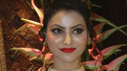 Actress Urvashi Rautela Is Miss Diva