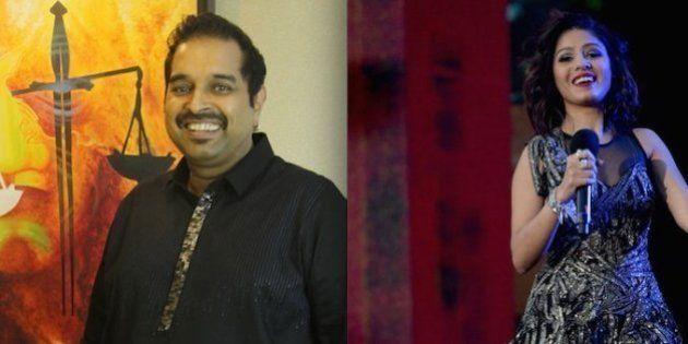 Shankar Mahadevan, Sunidhi Chauhan, Salim Merchant To Make Acting Debuts In Nagesh Kukunoor's 'Music
