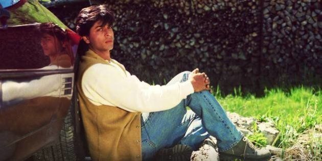 SRK Revelas That He Found The Role Of Raj In DDLJ 'Too