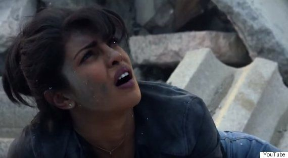Why Parineeti, Priyanka, Katrina Are Running Scared Of