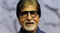 Amitabh Bachchan Wants To Give Back UP's Pension Money To The