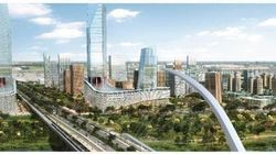 India Will Begin Building Its Newest Capital City, Amaravati,