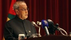 Indian Civilisation Accepts Differences, Respects Dissent, Says President Pranab
