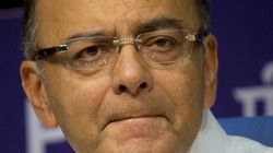 Arun Jaitley Slapped With Sedition Charge For Criticising Supreme Court's NJAC