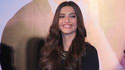 Sonam Speaks Like A Child, Without Thinking, Says Dad Anil