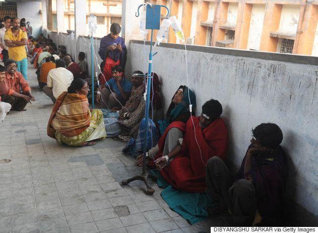 PM Modi Has Failed India On Health: Lancet