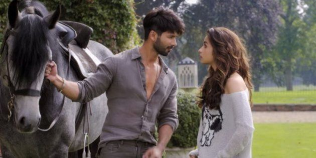 'Shaandaar' Review: Mock The