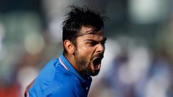 India Regains Shot At Series After Beating South Africa In