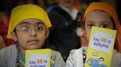 US-Based Sikhs Take A Stand Against Racist