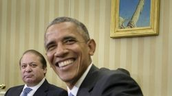 US President Obama Urges Pakistan To Avoid Raising Nuclear Tensions By Developing New