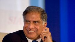 Abracadabra! Ratan Tata Just Invested In Exotic Techno-Currency