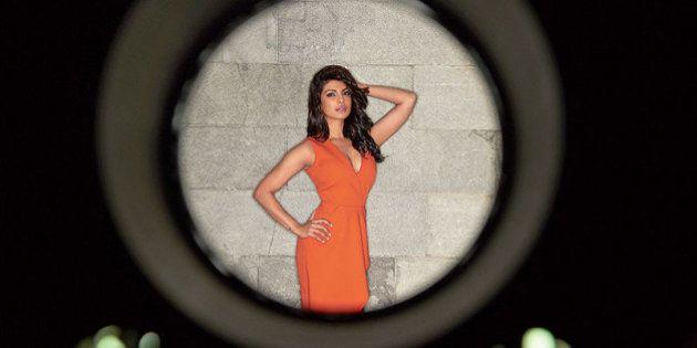 Priyanka Chopra: 'I'm Constantly Reinventing