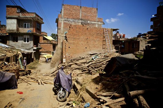 More Than Half A Year On, Nepal's New Normal Is Still In The Making