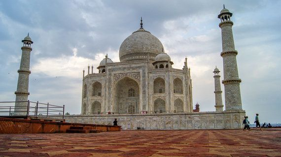 The Ultimate India Bucket List For Travellers (Part