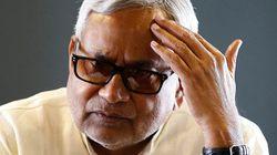 Nitish Kumar's Video Meeting Tantrik Goes Viral, BJP Says He Is Trying To Get Rid Of Lalu