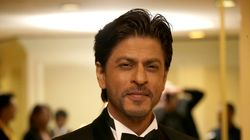 Actors Have To Enjoy The Awkward Situations, Says Shah Rukh