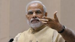 Confident Modi Says Bihar Is All Set For