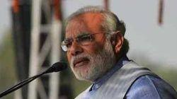 PM Modi Attacks Lalu Prasad Yadav In Bihar, Calls Him The Biggest 'Tantrik' In The