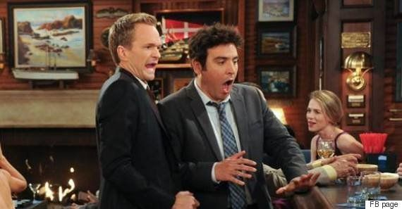 'How I Met Your Mother' Taught Me To Be Publicly Vulnerable: Josh