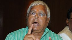 Lalu Prasad Challenges Narendra Modi To A Debate In
