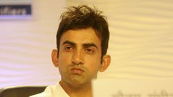 An Ugly Spat Has Broken Out Between Gautam Gambhir And Manoj