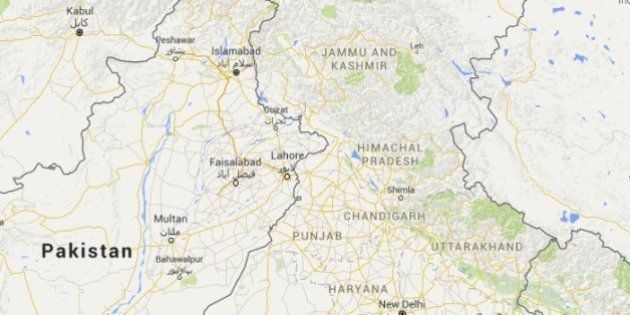 Earthquake Strikes Afghanistan; Tremors Felt In Pakistan, Northern