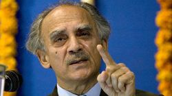 'Congress Plus A Cow', Says Arun Shourie Of Ruling BJP