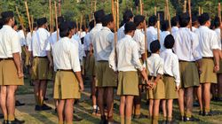 RSS Mouthpiece Says British Hired Writers To Tinker With Indian