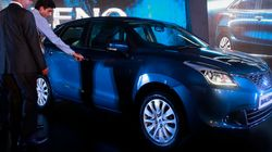 India's Baleno To Hit Japan's Roads Next