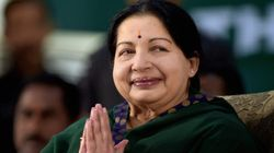 Petition Against Jayalalitha's Election Filed In Madras