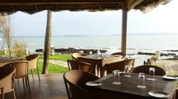 Goa's Bay 15: A Cabana Kind Of