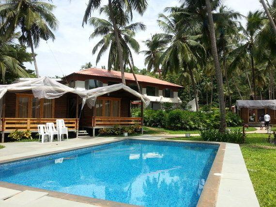 Goa's Bay 15: A Cabana Kind Of
