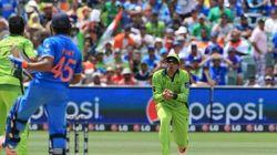 PM Modi And Nawaz Sharif Should Rebuild India-Pakistan Cricketing