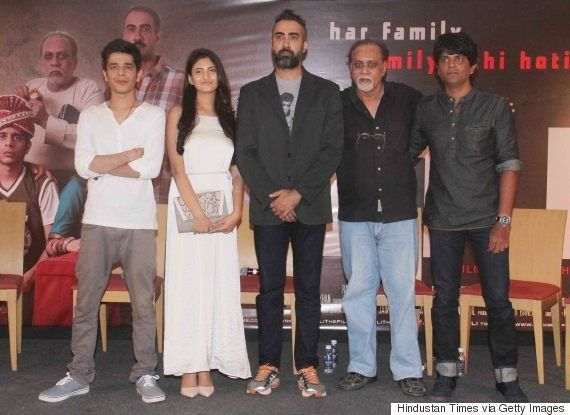 'Titli' Stems From My Troubled Relationship With My Dad, Says Director Kanu