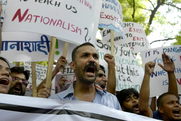 FTII Students Call Off Strike, Will Continue Protests Against 'Political