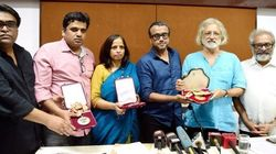 Filmmakers Return National Awards To Join FTII Students And Writers In Protest Against
