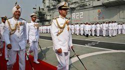 The Morning Wrap: Indian Navymen Accused of Groping Korean Woman; Gujarat, Rajasthan Spar Over Bustard