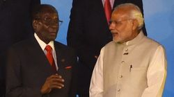 PM Modi Promises Africa $10 Billion Credit To Back 'Partnership Of