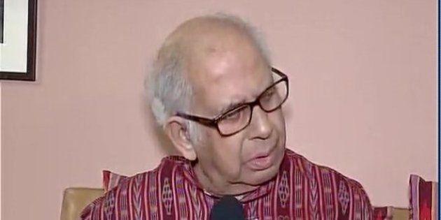 Ex-Padma Bhushan Pushpa Bhargava's Half A Century Of
