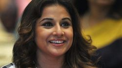Here's Why Bollywood Actress Vidya Balan Won't Return Her National