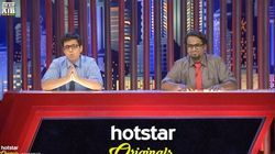 'On Air With AIB' Debuts With An Uneven-Yet-Compelling First