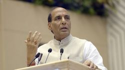 Rajnath Singh Criticises Writers Returning