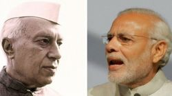 This Is Awkward. African Leaders Kept Praising Nehru At Summit Despite BJP's