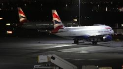 Military Brought In As Drone Causes Heathrow