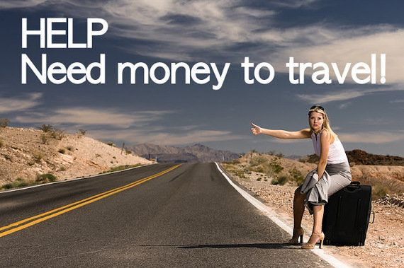 People Are Dying So Why Are We Crowdfunding Foreign Trips And Fancy