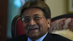 BJP Wants International Community To Declare Pakistan As 'Rogue State' After Musharraf's