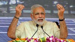 Modi Gets Back At Nitish's 'Bahari' Jibe By Querying Sonia Gandhi's