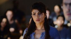 Priyanka Chopra's 'Quantico' Is In Legal