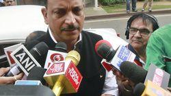 Twitter Trolls Rajiv Pratap Rudy For Saying Nitish Kumar Advertised In A Pakistani